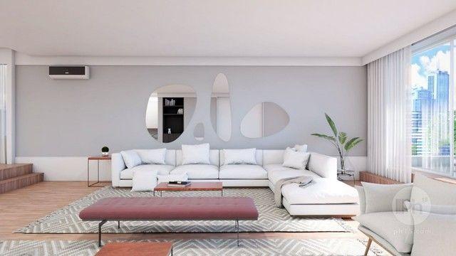 Apartamento à venda em Jardim América, com 3 quartos, 306 m²