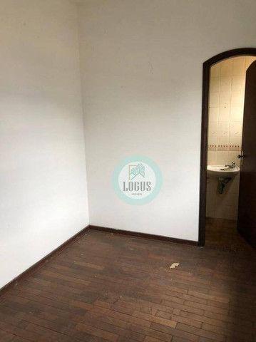 Casa com 4 dormitórios para alugar, 550 m² por R$ 9.000,00/mês - Santa Terezinha - São Ber - Foto 17