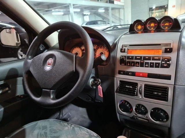 Fiat STRADA ADVENTURE - Foto 11