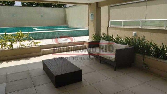 Excelente apartamento no centro da Penha, aceitando financiamento - Foto 20