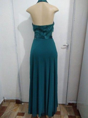 Vestido de festa - R$120,00 - Foto 2