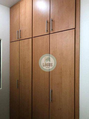 Casa com 4 dormitórios para alugar, 550 m² por R$ 9.000,00/mês - Santa Terezinha - São Ber - Foto 19