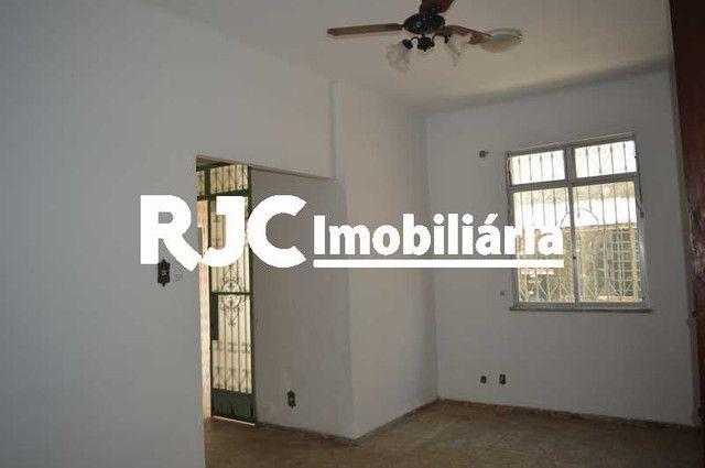 Casa de vila à venda com 2 dormitórios em Tijuca, Rio de janeiro cod:MBCV20056 - Foto 6