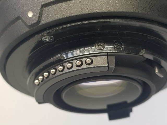 Lente Objetiva Nikon 18-135mm - Foto 2