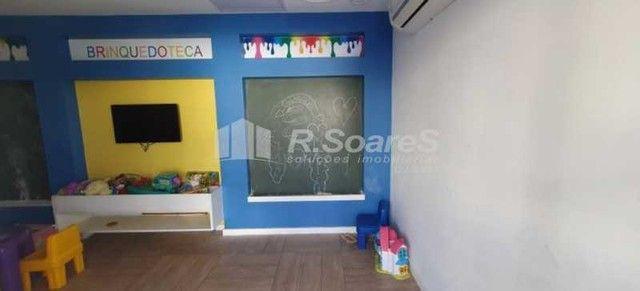 Apartamento à venda com 2 dormitórios em Cachambi, Rio de janeiro cod:GPAP20052 - Foto 10