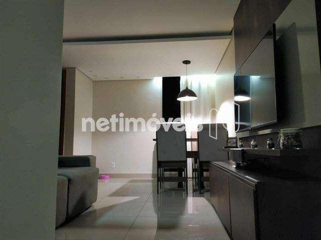 Apartamento à venda com 2 dormitórios em Castelo, Belo horizonte cod:839106 - Foto 2