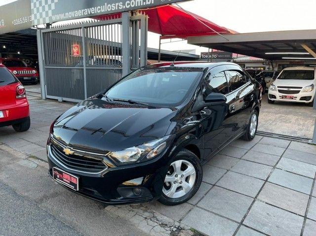 Chevrolet Prisma LT 1.4 4P