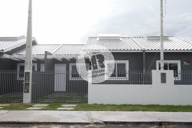 Casa com 2 dormitórios à venda, 48 m² por R$ 220.000,00 - Riviera - Matinhos/PR