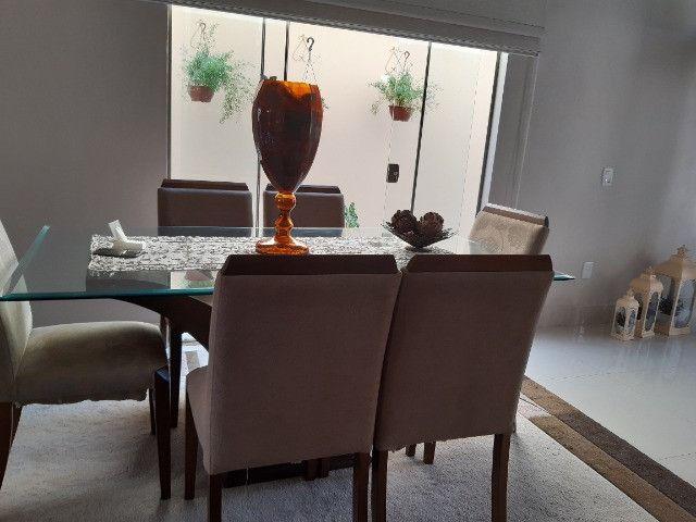 Casa no Vale dos Cristais com 03 suites - Foto 2