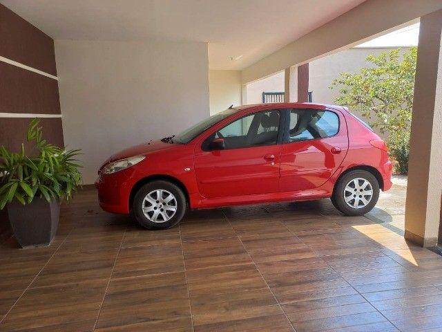 Peugeot 207 1.4 XR Flex - Foto 5
