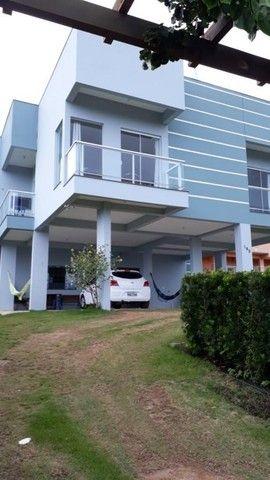 Prédio inteiro para venda tem 512 metros quadrados com 7 quartos, vista mar na Praia do Sa