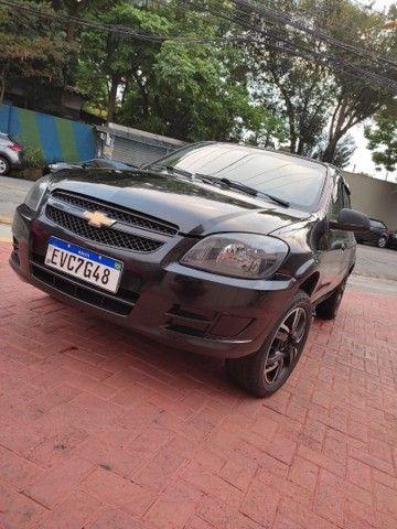 GM PRISMA MAXX 2011 1.4 - Foto 16