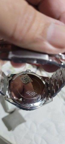 Troco relógio Guess zero. - Foto 3