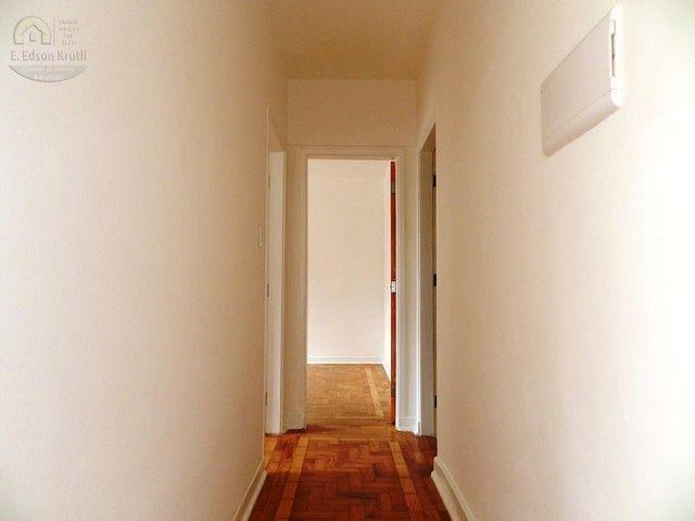 Apartamento para Locação em São Paulo, Vila nova Conceição, 2 dormitórios, 2 banheiros - Foto 4