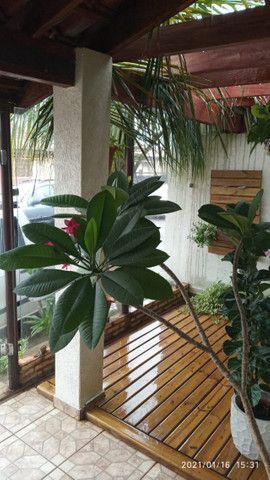 Linda Casa Condomínio Arara Azul Jardim Tijuca com Piscina - Foto 5