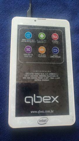Tablet novo com defeito