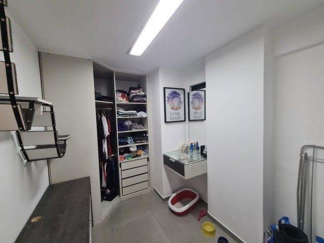 Apartamento na Jatiúca, 84m². 3/4 - 1 suíte, nascente - Foto 7