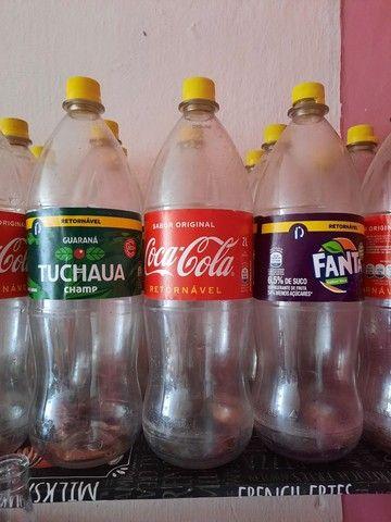 Vasilhames e Grades da Coca-Cola - Foto 2