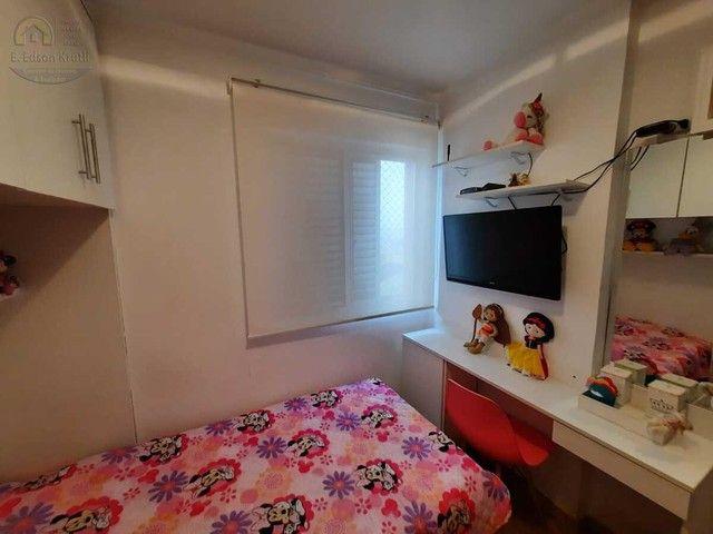 Apartamento para Venda em São Paulo, Vila Barreto, 3 dormitórios, 1 banheiro, 1 vaga - Foto 10