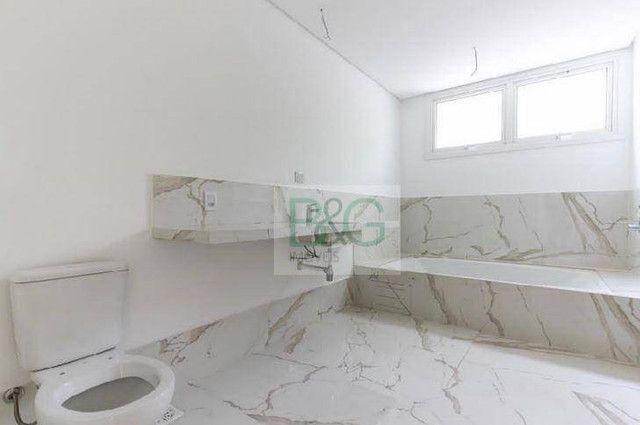 Casa à venda, 533 m² por R$ 6.000.000,00 - Brooklin Velho - São Paulo/SP - Foto 12