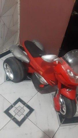 Vendo essa moto elétrica  - Foto 2