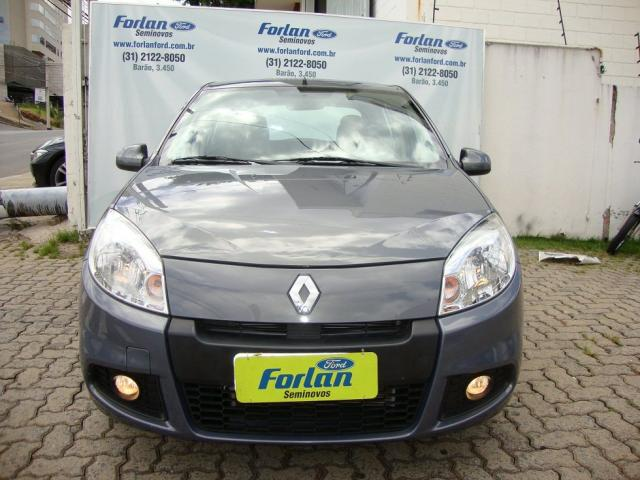RENAULT SANDERO 2012/2013 1.0 EXPRESSION 16V FLEX 4P MANUAL