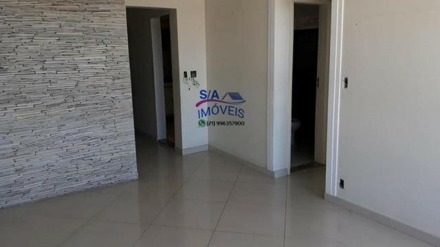 Maravilhoso Apartamento de 2 quartos em Olaria, Pronto para Morar - Foto 2