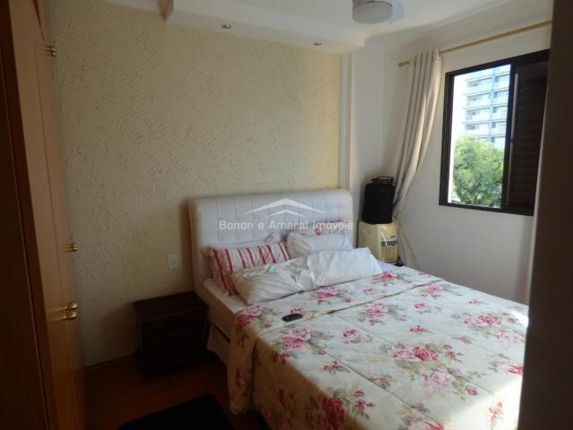 Apartamento à venda com 3 dormitórios em Vila itapura, Campinas cod:AP006043 - Foto 15