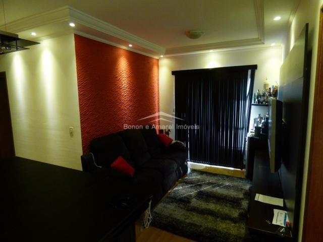Apartamento à venda com 3 dormitórios em Vila itapura, Campinas cod:AP006043 - Foto 3