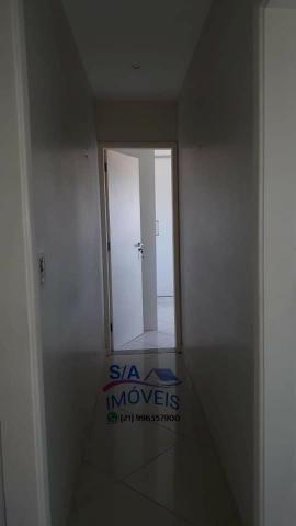 Maravilhoso Apartamento de 2 quartos em Olaria, Pronto para Morar - Foto 10