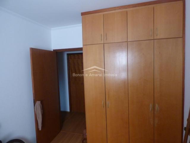 Apartamento à venda com 3 dormitórios em Vila itapura, Campinas cod:AP006043 - Foto 11