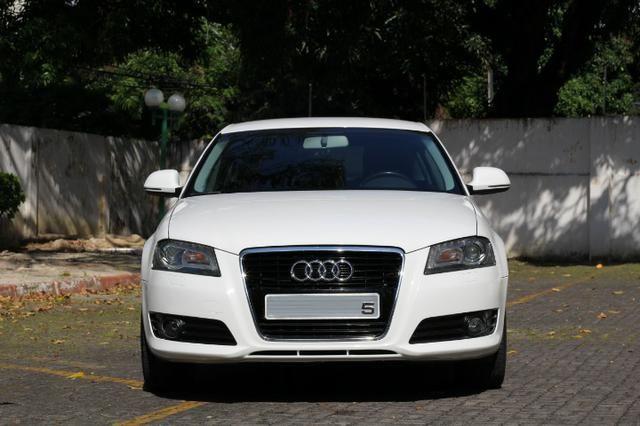 Audi A3 Sportback 20 16v Tfsi S Tronic 2010 589313423 Olx