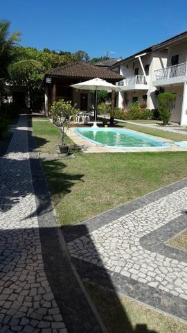 Village 3/4 - Condomínio Fechado - Stella Maris