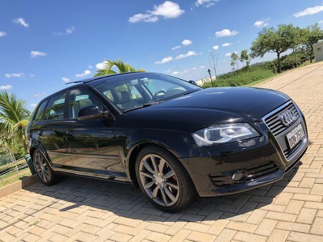 Audi A3 Sportback 2 0 16v Tfsi S Tronic 2009 452177984 Olx