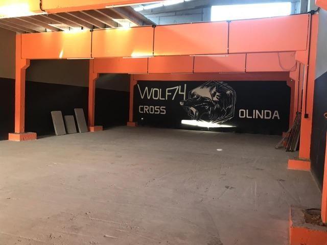 Alugo Prédio na Getúlio Vargas - Olinda Comercial
