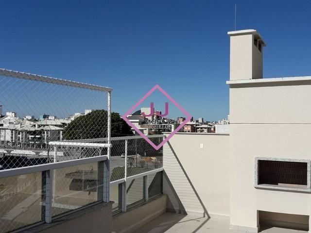 Apartamento à venda com 3 dormitórios em Ingleses do rio vermelho, Florianopolis cod:18036 - Foto 13