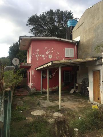 Vendo terreno 6.80 x 44 c/02 casa na bom Jesus próximo à avenida Protásio Alves - Foto 4