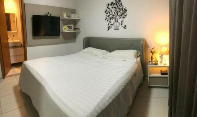 Versailles, 03 quartos, 02 suites, 02 Vagas, Setor Bela Vista - Foto 3
