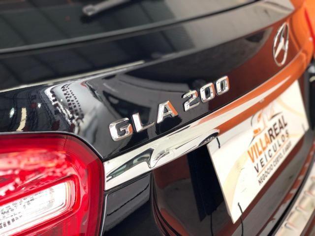 Mercedes-Benz Classe GLA 200 Advance *A mais nova da Olx, baixa KM - Foto 6