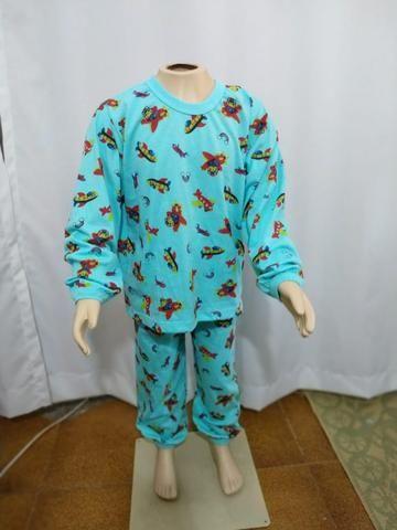 Pijamas de Crianca no Atacado