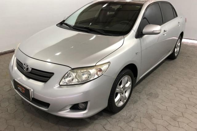 Corolla xei 1.8/1.8 flex 16v aut - Foto 2