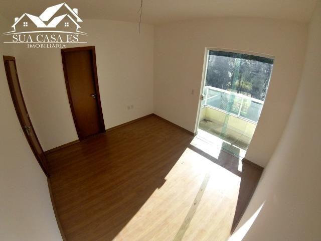 Casa Duplex 3 Quartos c/ Suíte em Manguinhos - Quintal Privativo - Serra - ES - Foto 10