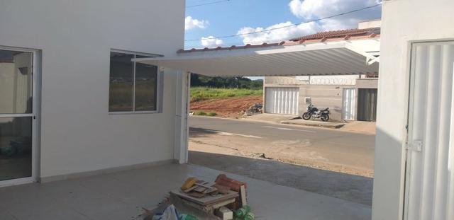 Casa localizada no Palmeiras em Varginha - MG - Foto 8