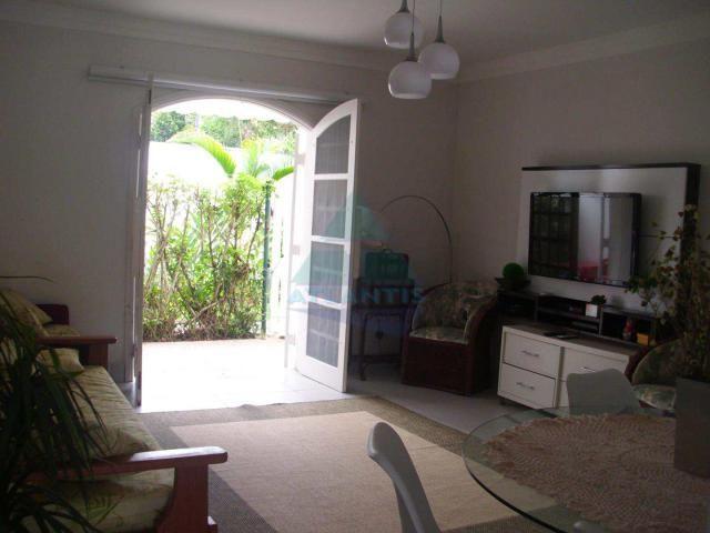 Casa à venda com 2 dormitórios em Tabatinga, Caraguatatuba cod:1007 - Foto 18