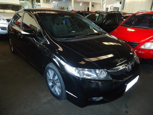 Civic Sedan LXL 1.8