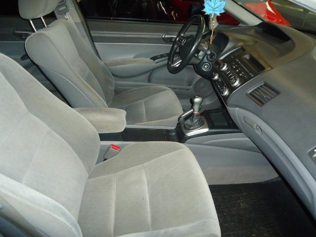 Civic Sedan LXL 1.8 - Foto 7