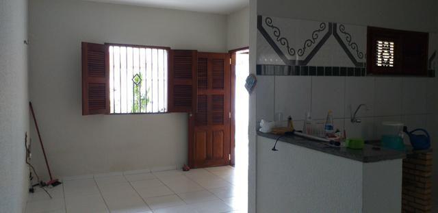 Vendo casa de 2 quartos na Divinéia-Aquiraz - Foto 3