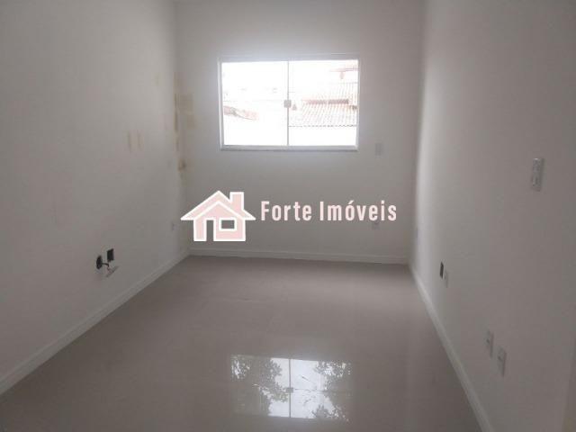 IF389 Casa Duplex 1ª Locação c/ 2 Quartos Sendo 1 com Sacada - Campo Grande RJ - Foto 4