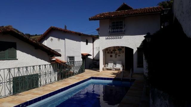 Casa 3 quartos ,mais anexo - Com vaga -Valparaíso-Petrópolis-RJ - Foto 15