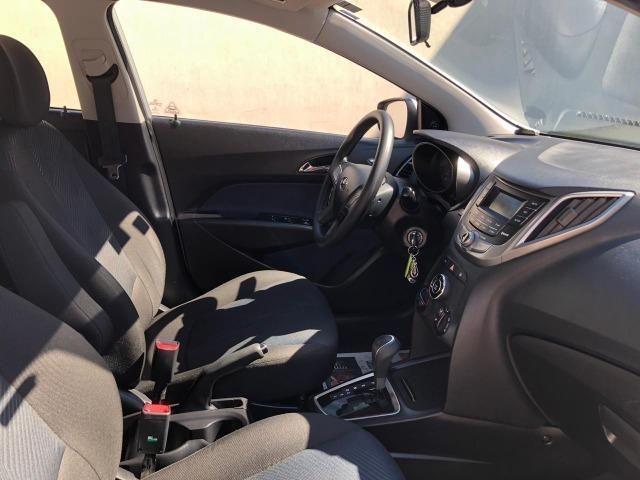 Hyundai - HB20 1.6 Ccomfort Plus At * Única dona - Foto 3